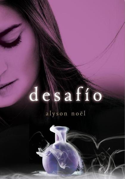 DESAFÍO (ETERNIDAD 5).
