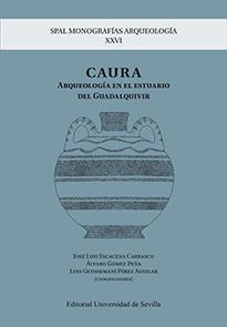 CAURA. ARQUEOLOGÍA EN EL ESTUARIO DEL GUADALQUIVIR