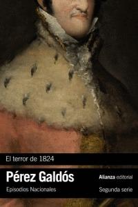 EL TERROR DE 1824.