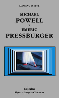 Michael Powell y Emeric Pressburger