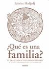 QUE ES UNA FAMILIA ?