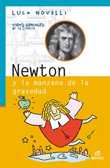 NEWTON Y LA MANZANA DE LA GRAVEDAD.