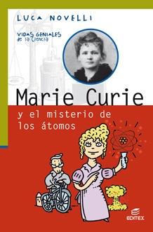 MADAME CURIE VIDAS GENIALES