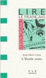 LIRE LE FRANCAIS VLETOILE NOIRE
