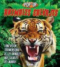 POP UP ANIMALES SALVAJES