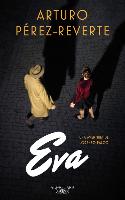 EVA (SERIE FALCÓ).