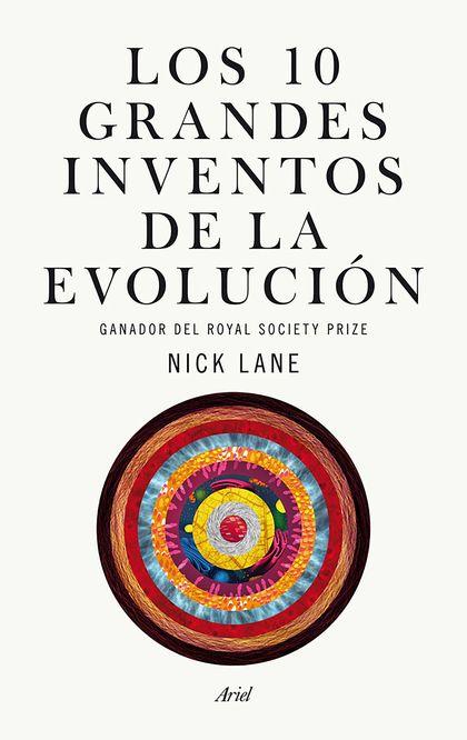 LOS DIEZ GRANDES INVENTOS DE LA EVOLUCIÓN.