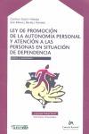RAÍCES ARAGONESAS. ..PERSONAS EN SITUACION DE DEPENDENCIA