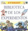BIBLIOTECA EXPERIMENTOS ECOLOGICOS 3
