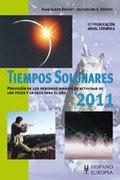 TIEMPOS SOLUNARES 2011