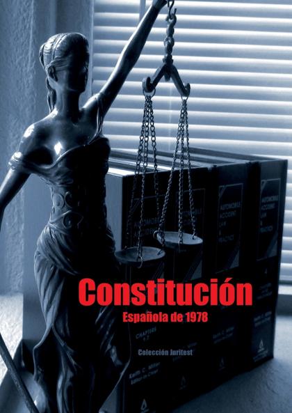 CONSTITUCIÓN ESPAÑOLA DE 1978. TEXTO ÍNTEGRO EN CUADERNO FORMATO FOLIO CON MÁS ESPACIO PARA ANO