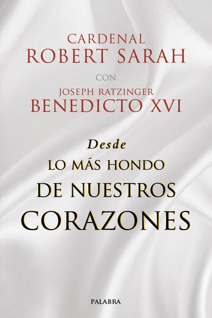 DESDE LO MÁS HONDO DE NUESTROS CORAZONES.