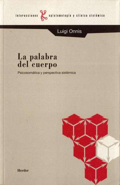 PALABRA DEL CUERPO