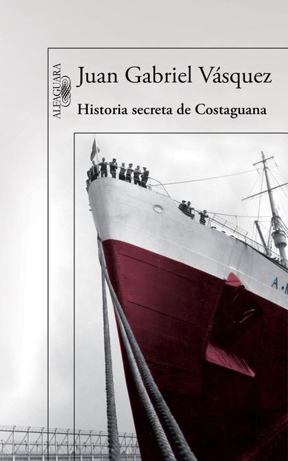 HISTORIA SECRETA DE COSTAGUANA.