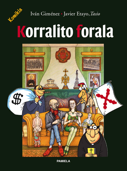 KORRALITO FORALA