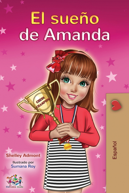 EL SUEÑO DE AMANDA