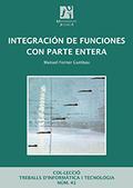INTEGRACIÓN DE FUNCIONES CON PARTE ENTERA.