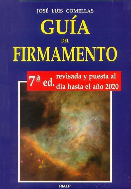 GUIA FIRMAMENTO