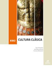 CULTURA CLÁSICA, 3 ESO
