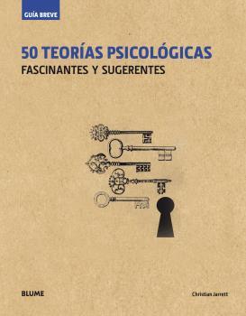 50 TEORIAS PSICOLOGICAS