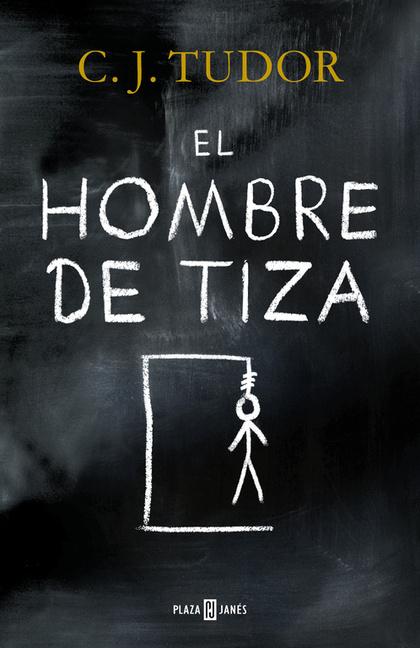 EL HOMBRE DE TIZA.