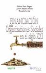 FINANCIACIÓN DE LAS ORGANIZACIONES SOCIALES EN EL SIGLO XXI