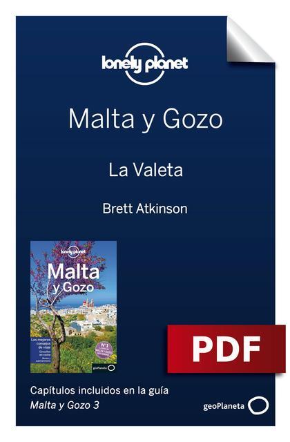 Malta y Gozo 3_2. La Valeta