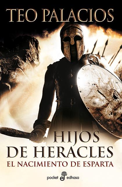 HIJOS DE HERACLES  (BOLSILLO).