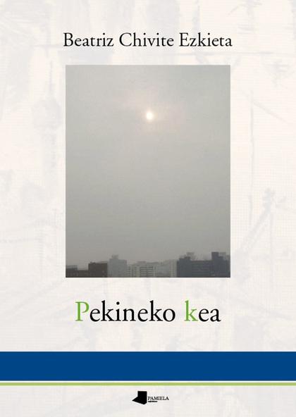 PEKINEKO KEA
