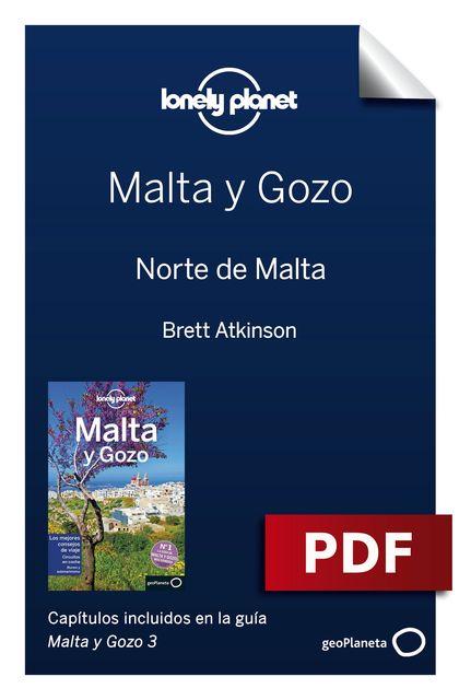 Malta y Gozo 3_4. Norte de Malta