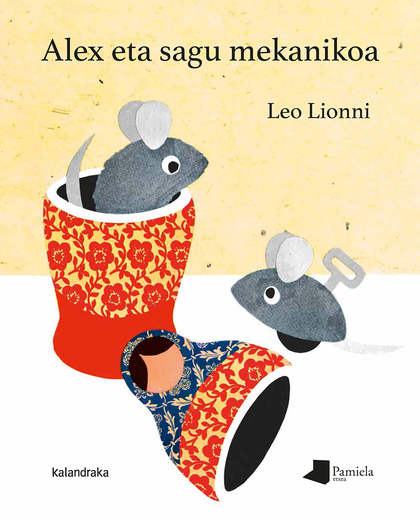 ALEX ETA SAGU MEKANIKOA (EUSKERA)