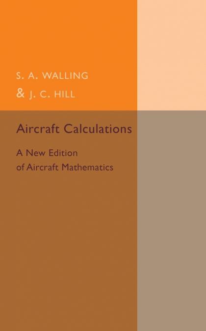 AIRCRAFT CALCULATIONS