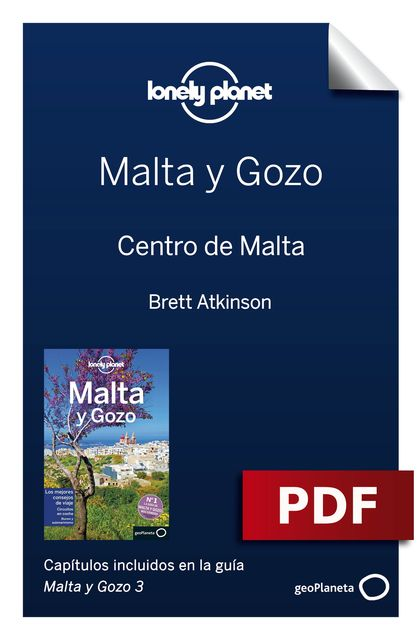 Malta y Gozo 3_5. Centro de Malta