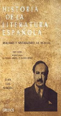 HISTORIA DE LA LITERATURA ESPAÑOLA. VOL. V- T 3.