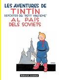 TINTÍN AL PAÍS DELS SOVIETS