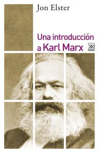 UNA INTRODUCCIÓN A KARL MARX.