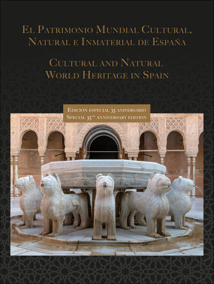 PATRIMONIO MUNDIAL CULTURAL... DE ESPAÑA (EDICIÓN LUJO)