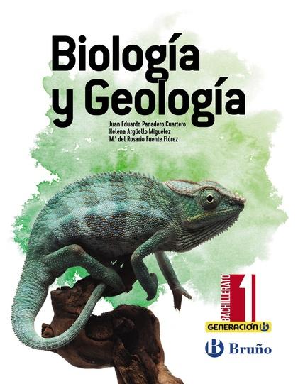 GENERACIÓN B BIOLOGÍA Y GEOLOGÍA 1 BACHILLERATO.
