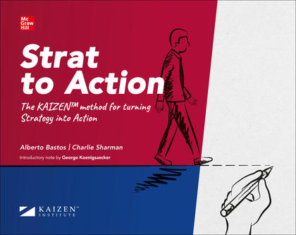 STRAT TO ACTION (ENGLISH BLINK)
