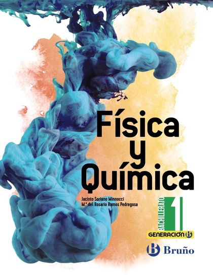 GENERACIÓN B FÍSICA Y QUÍMICA 1 BACHILLERATO.