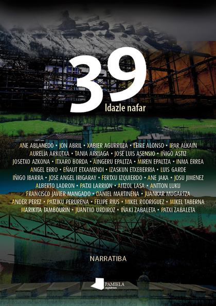 39 IDAZLE NAFAR