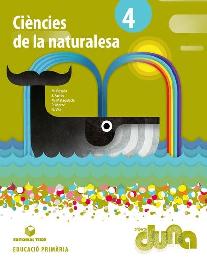 CIENCIES NATURALS 4T.PRIMARIA. DUNA.