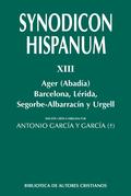 SYNODICON HISPANUM XIII.