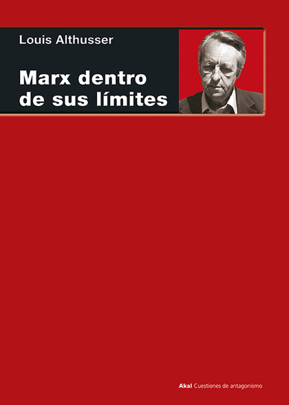 MARX DENTRO DE SUS LIMITES