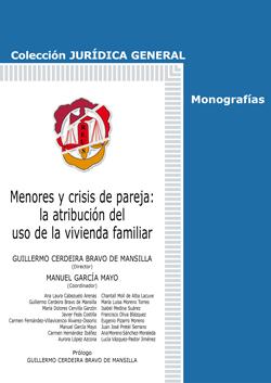 MENORES Y CRISIS DE PAREJA: LA ATRIBUCIÓN DEL USO DE LA VIVIENDA FAMILIAR.