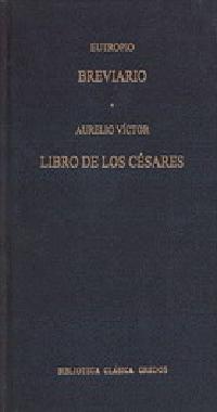 BREVIARIO LIBRO DE LOS CESARES N.261