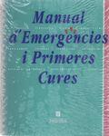 MANUAL D´EMERGÈNCIES I PRIMERES CURES