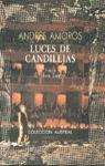 LUCES DE CANDILEJAS