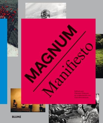 MAGNUM \ MANIFIESTO.