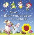 NIRE HAURRENTZAKO LO KANTAK